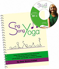 Sing Song Yoga Curriculum